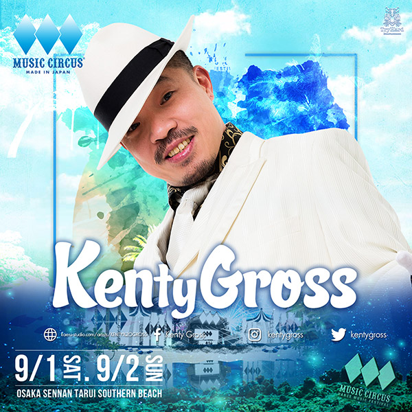 Kenty Gross